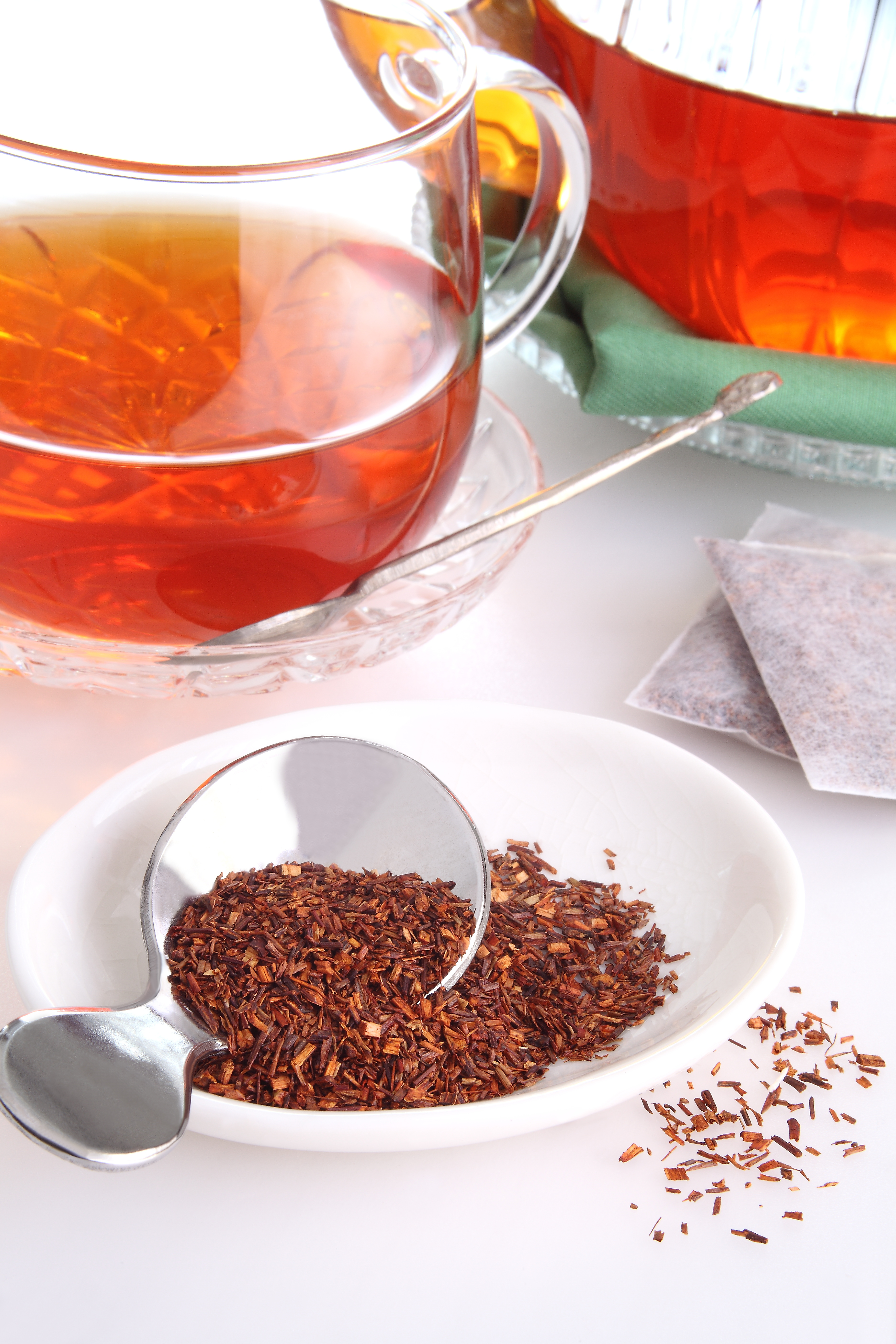 Rooibos Experience