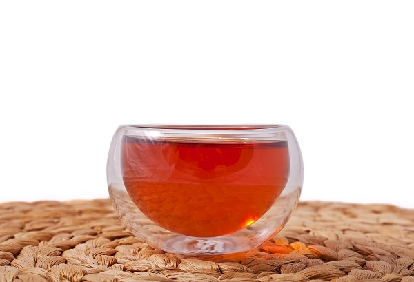 Drink Rooibos to correct bodily imbalances