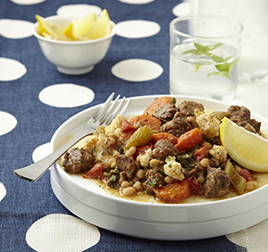 bean and beef casserole