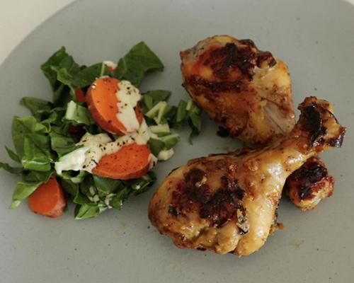 Rooibos-Chicken-Satay
