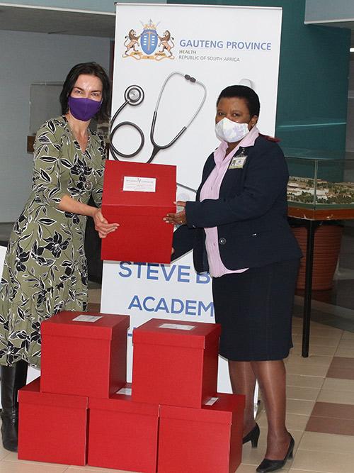 Steve Biko Hospital
