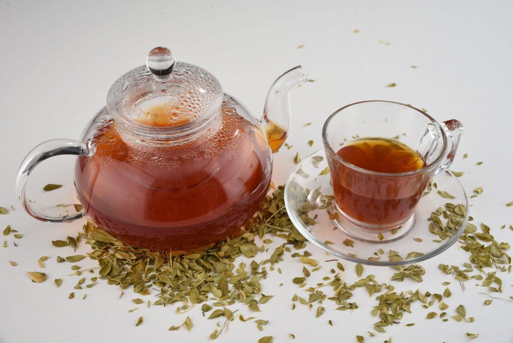 Rooibos and Buchu Tea