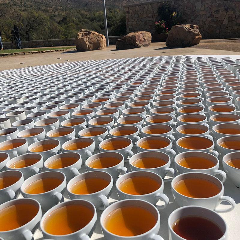 SARC Tea